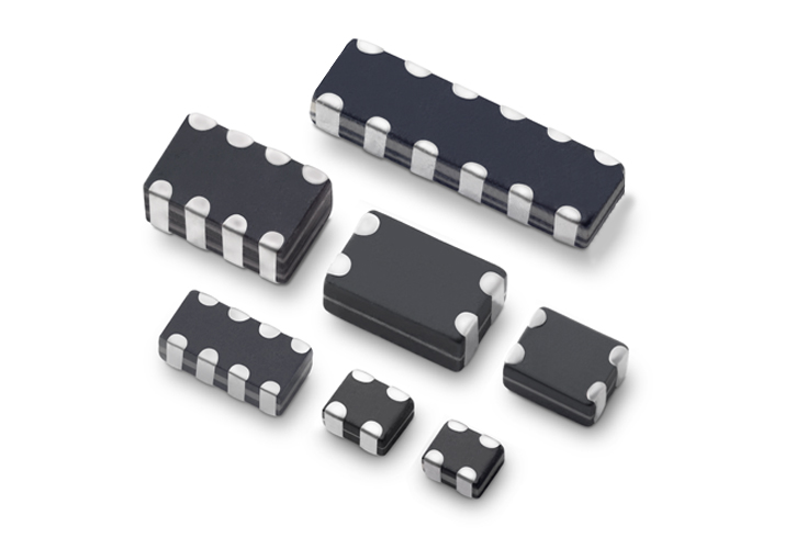 Littelfuse - Electromagnetic Compatibility (EMC) Components - Common Mode Noise Filters