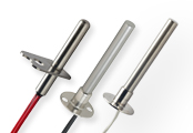Flanged Probe Assemblies