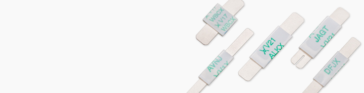 Littelfuse - PolySwitch Resettable PTCs Fuses - Battery Strap
