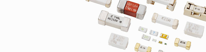 Surface Mount Fuses