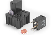 Littelfuse - Fuse Blocks, Fuse Holders and Fuse Accessories - POWR-BLOK Modular Power Distribution